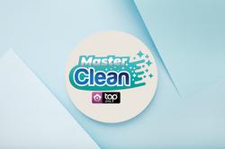 Logo de Utensílios Para Limpeza