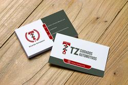 Cartão TZ Auto