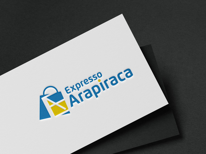 Logo Expresso Arapiraca