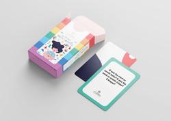 Embalagem para Cardgame