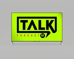 Design de Logo para Podcast