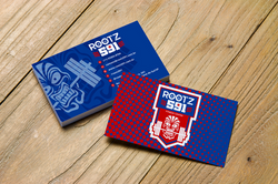 Cartão Para Box de Crossfit