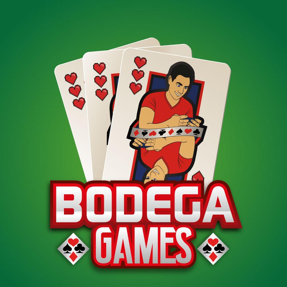 Logo para Games