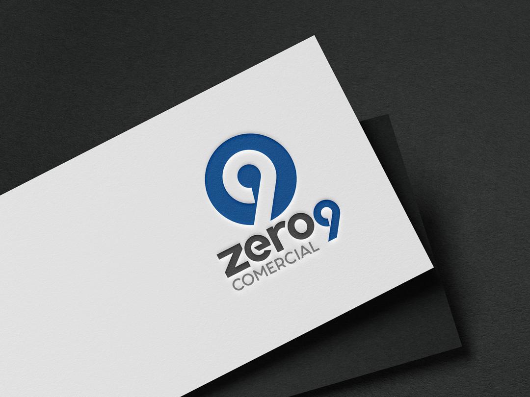 Logotipo Zero9