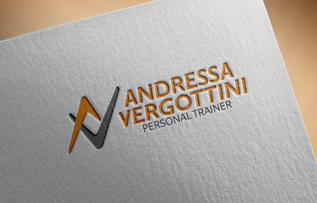 Logo Andressa Vergottini