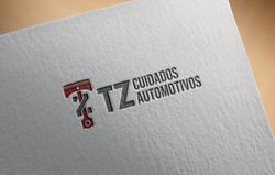 Logo TZ Auto