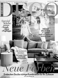 Deco Home magazine