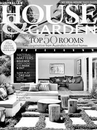 House & Garden Top 50 Rooms