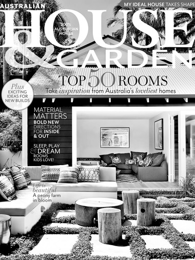 House & Garden Top 50 Rooms