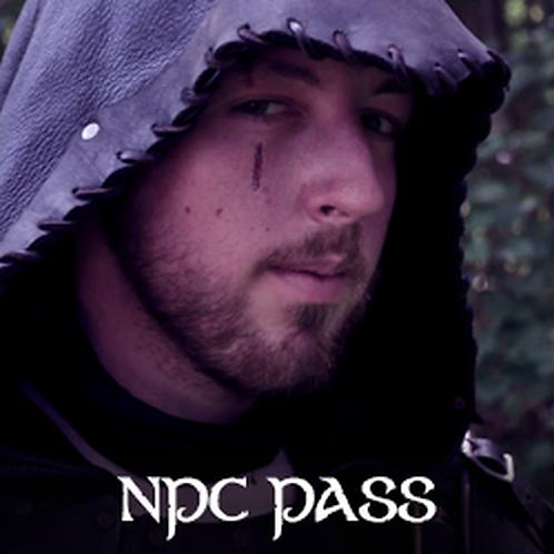 NPC Pass