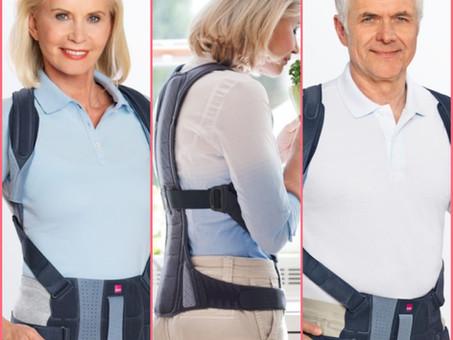 척추압박골절 치료방법은 무엇인가요?