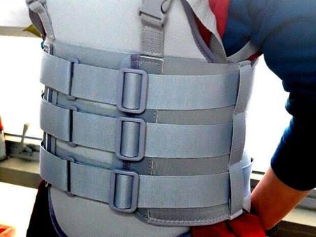 스피노메드도 단점은 초기 척추압박골절