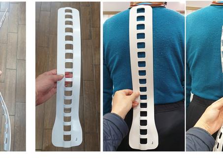 척추압박골절 통증 얼마나 오래 갈까?