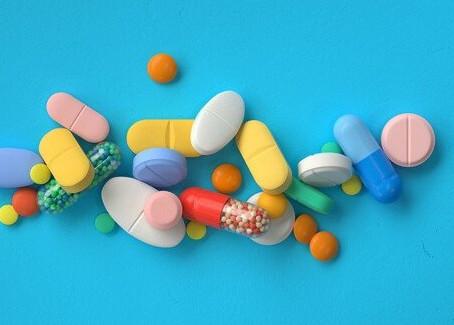 골다공증약과 골다공증 치료제, 칼슘과 비타민 D
