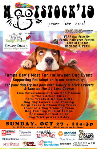 Most FUN Dog Event EVER!