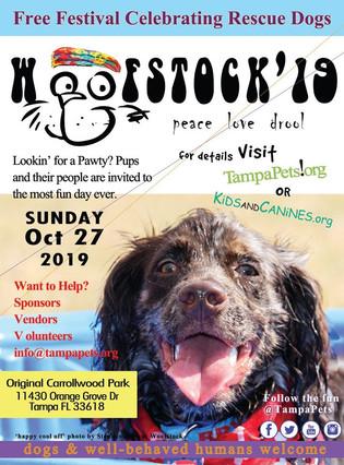 Woofstock Sun Oct 27 2019