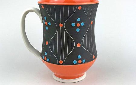 Graphic Mug