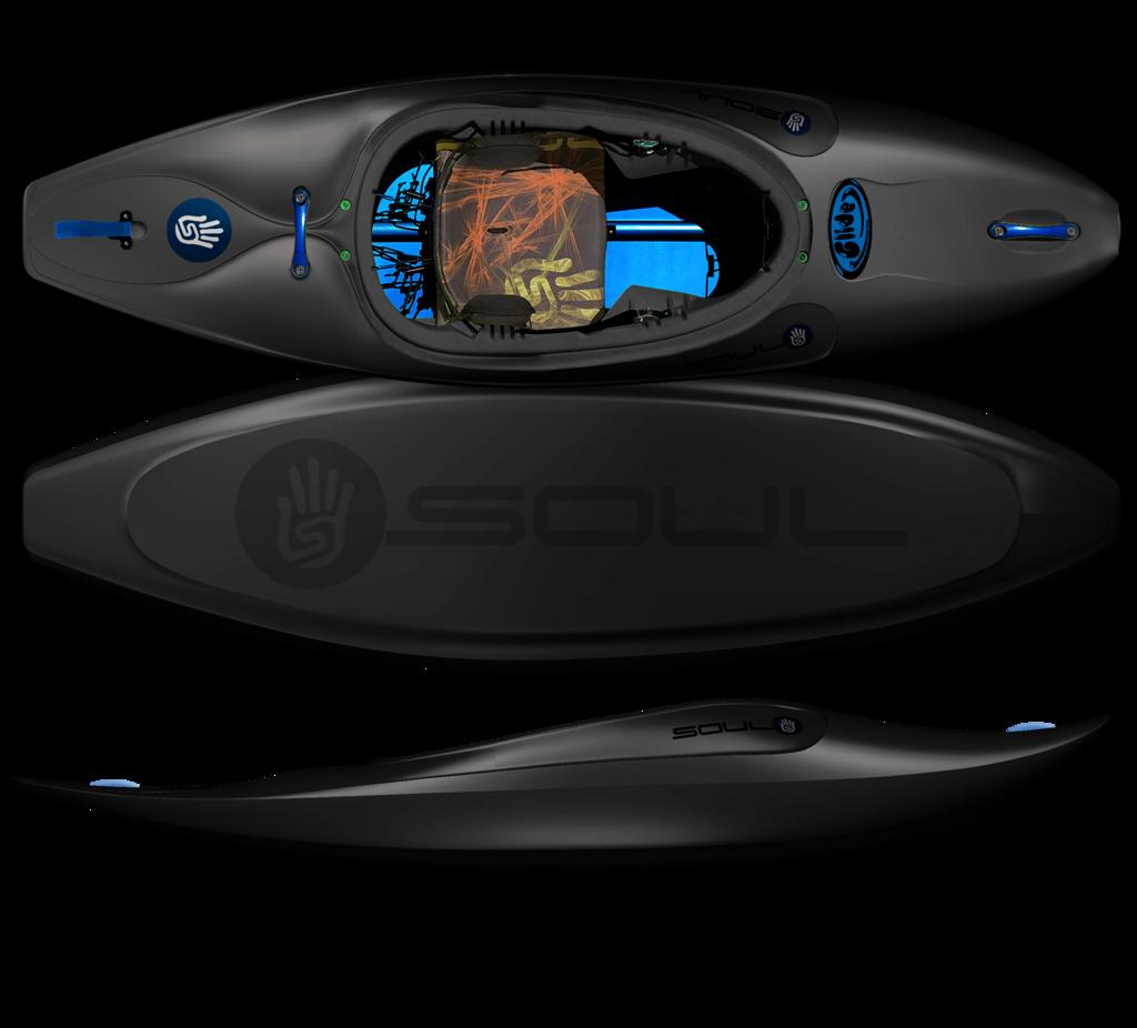 SOUL 2021 Glide