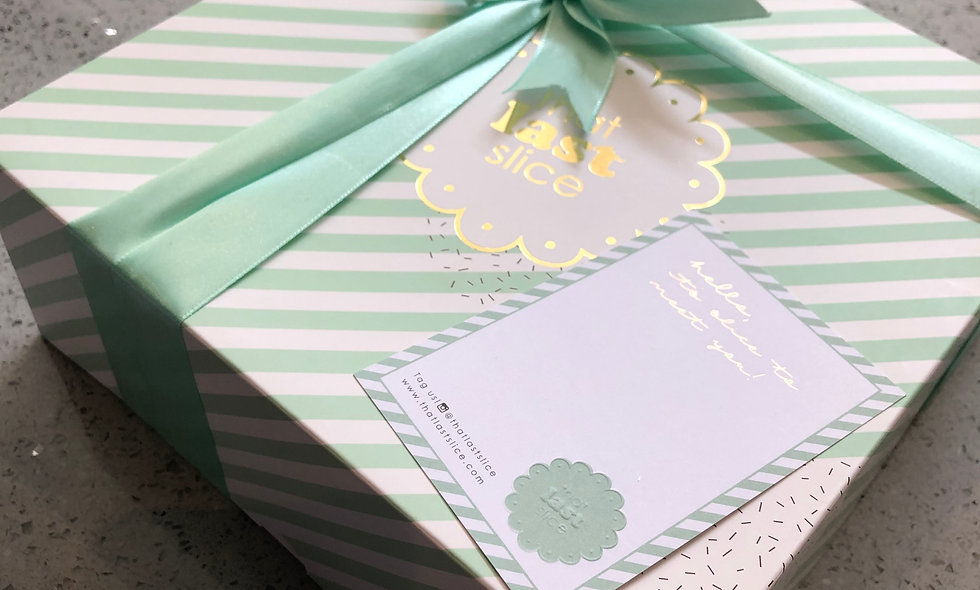 Pastry Giftbox