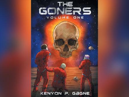 Author Spotlight: Kenyon Gagne