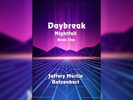 Author Spotlight: Jeffrey Martin Botzenhart