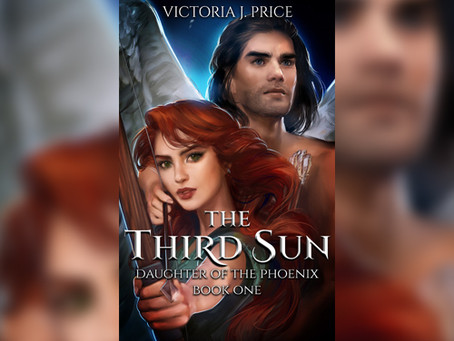 Author Spotlight: Victoria J. Price