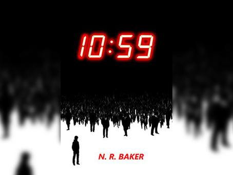 Author Spotlight: N.R. Baker