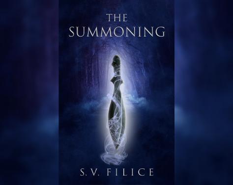 Author Spotlight: S.V. Filice