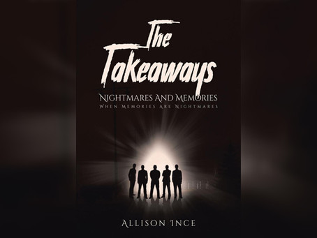 Author Spotlight: Allison Ince