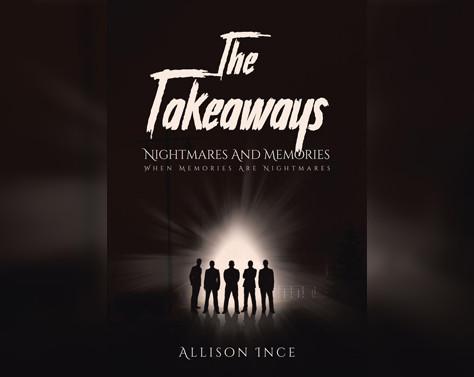 Author Spotlight: Allison Ince