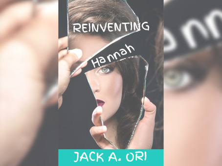 Author Spotlight: Jack A. Ori