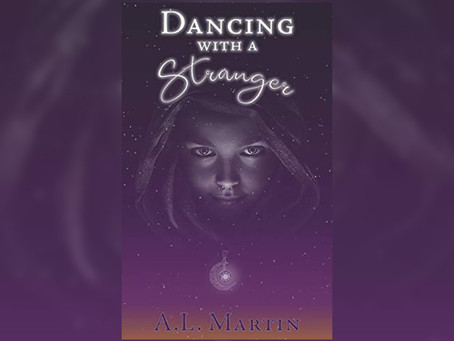 Author Spotlight: A.L. Martin