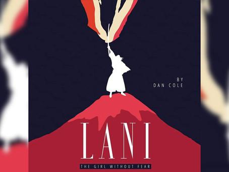 Author Spotlight: Dan Cole