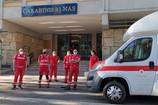 Croce Rossa e Nas: donare sangue è vita!