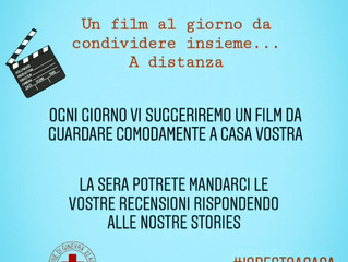 Cineforum virtuale