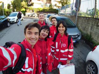 D.R.R.C.C.A., il Comitato 9 di Roma partecipa ai progetti educativi promossi da Roma Capitale.