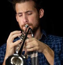 HFMP Musicians - Ansel Norris