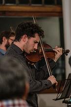 HFMP Musician - Sam Weiser