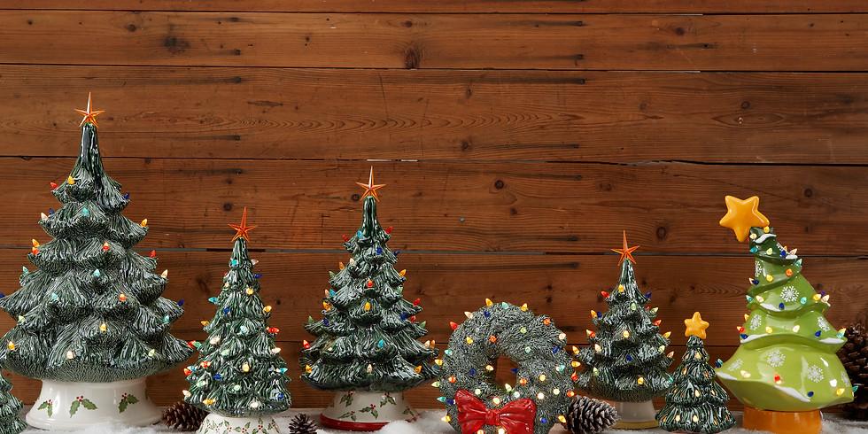 Christmas Light-Up Pre-Order
