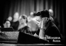 Asya Moiseeva