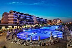 Cyrstal Waterworld Resort Spa