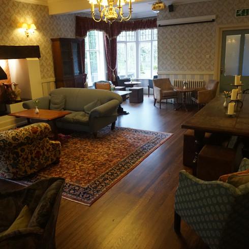 Hardwood Floor Sanding in East Sussex