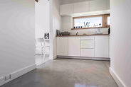 Professional polished concrete floor in London