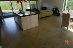 Polished Concrete Floor in Binfield Heath RG9