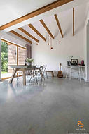 Polished concrete floors Brighton East Sussex