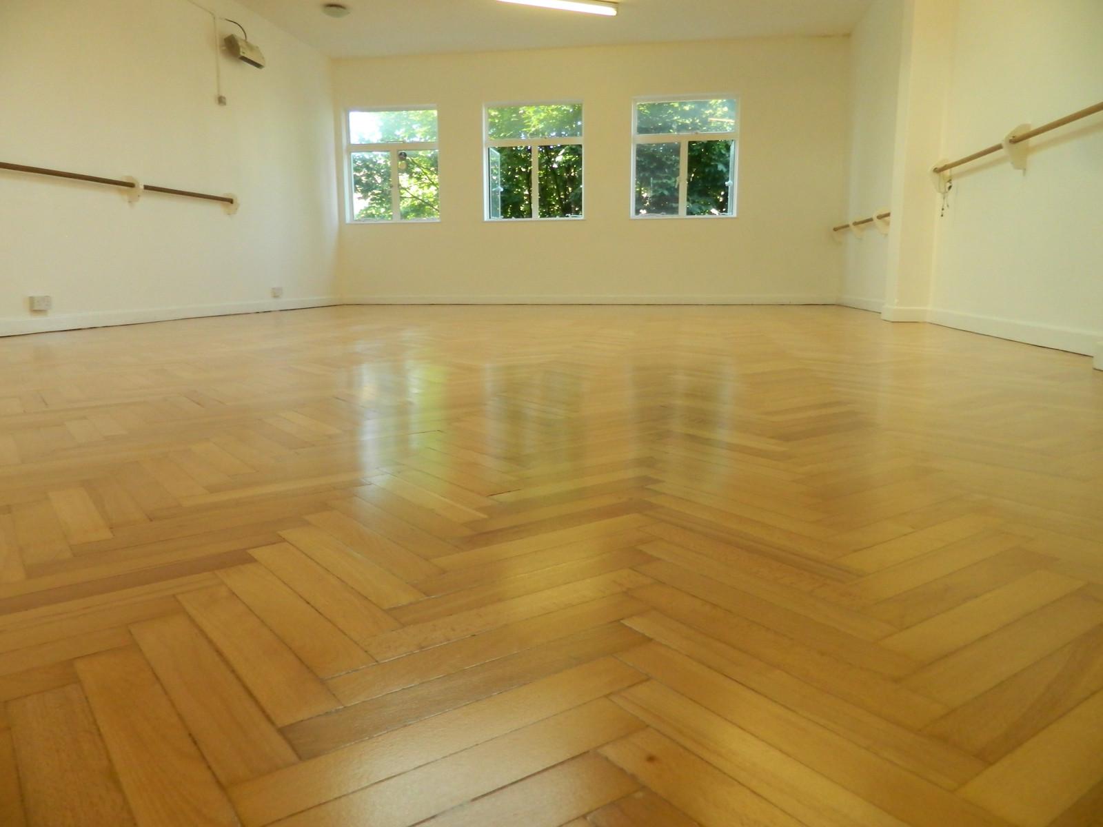 Floor Sanding Eastbourne Victorian Wood Flooring