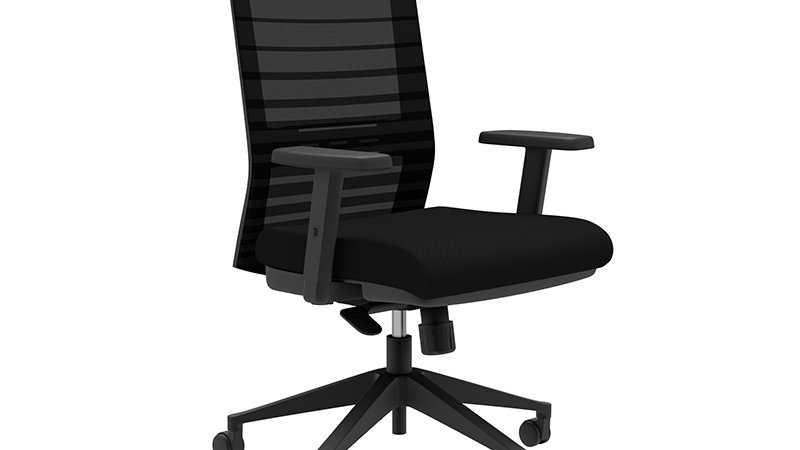 Task Chair - B