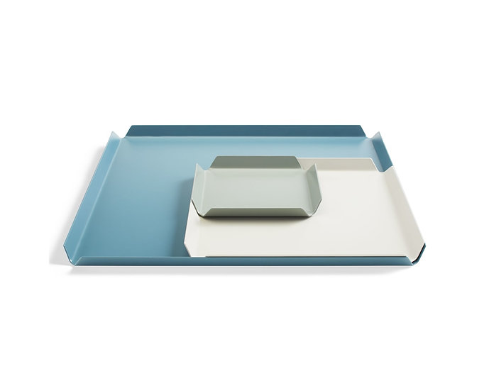 Decorative Desk Trays