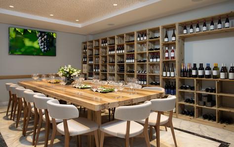 חדר יין