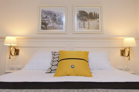 מלון אדמונד ראש פינה
